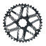 e*thirteen Extended Range Cassetta 10 velocità per Shimano nero